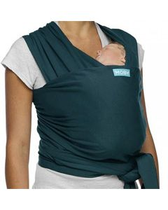 MOBY Wrap Classic Cotton - pacific
