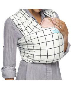 MOBY Wrap Evolution Design - Latice
