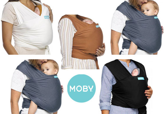 Moby Wrap Evolution